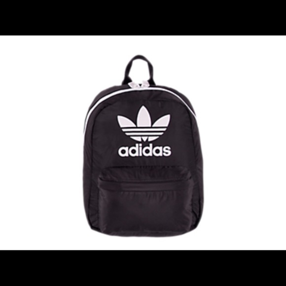 b41f4d60875 adidas Bags   National Compact Backpack   Poshmark